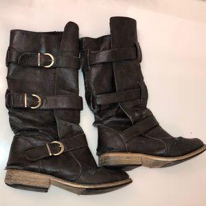 Combat Boots (6)
